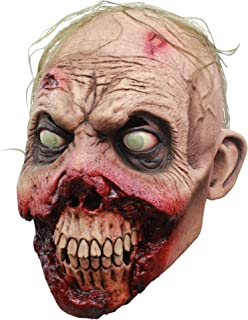 Rotten Gums Zombie Mask