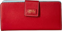 Jefferson Longer Wallet