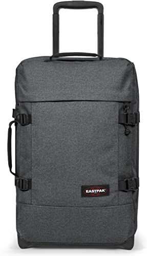 Eastpak Tranverz S Valise, 51 cm, 42 L, Gris (Black Denim)