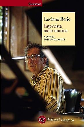 Intervista sulla musica