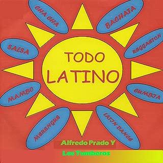 todo latino salsa