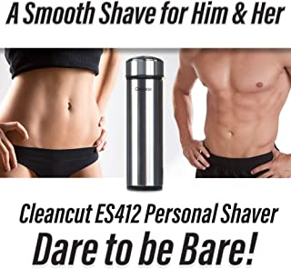 stellar personal shaver