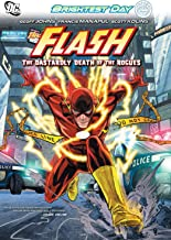 Best the flash death comic Reviews
