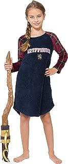 Girls' Big Griffyindor Raglan Nightgown