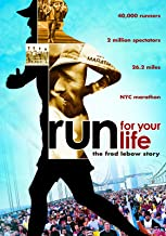 run for your life documentary