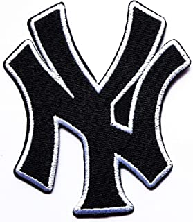 Best new york yankees iron on patch Reviews