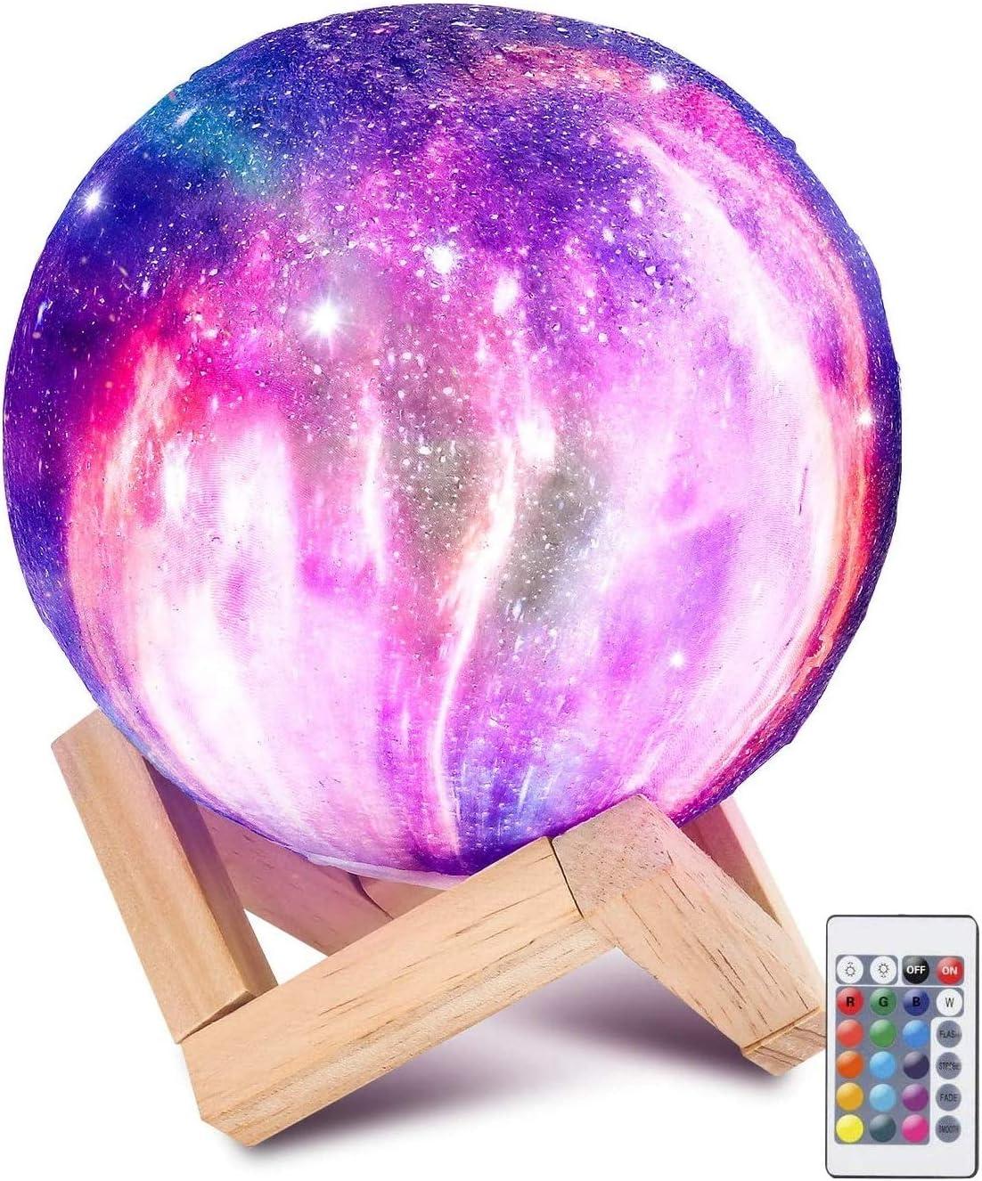 La mejor lámpara de galaxia