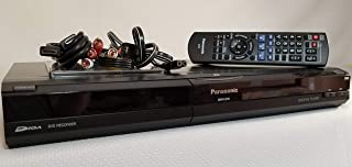 Panasonic DMR-EZ28K DVD Recorder with 1080p Upconversion (2004 Model)