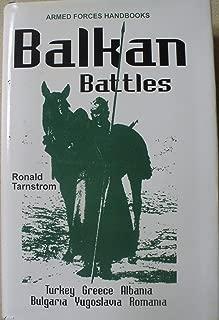 Balkan battles (Armed forces handbooks)