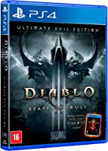 Diablo III - Ultimate Evil Edition - PlayStation 4