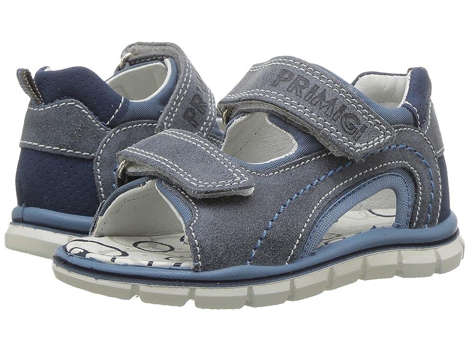Primigi Kids PTZ 7564 (Infant/Toddler) (Jeans) Boy