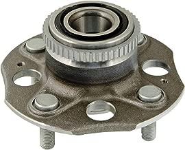 ACDelco 512020 Advantage Wheel Bearing and Hub Assembly