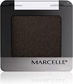 (2.5 Gramme, Burning Brown) - Marcelle Mono Eyeshadow, Burning Brown, 2.5 Gramme