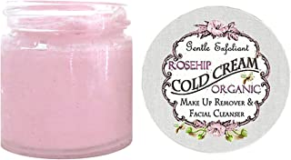 chemical free cold cream