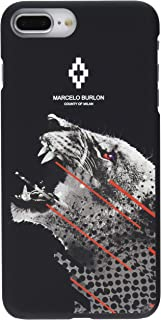 【国内正規代理店品】Marcelo Burlon マルセロバーロン/マルセロブロン iPhone8Plus/7Plus/6Plus/6sPlusケース SHAM M7P-SHA...