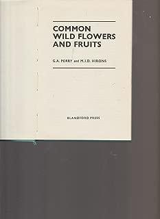 Best common ga wildflowers Reviews