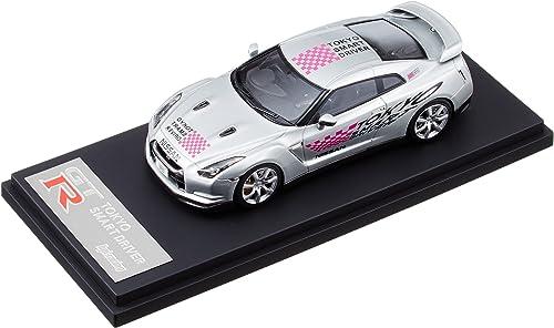 1 43 HPI Nissan GT-R Tokyo Smart Driver (japan import)