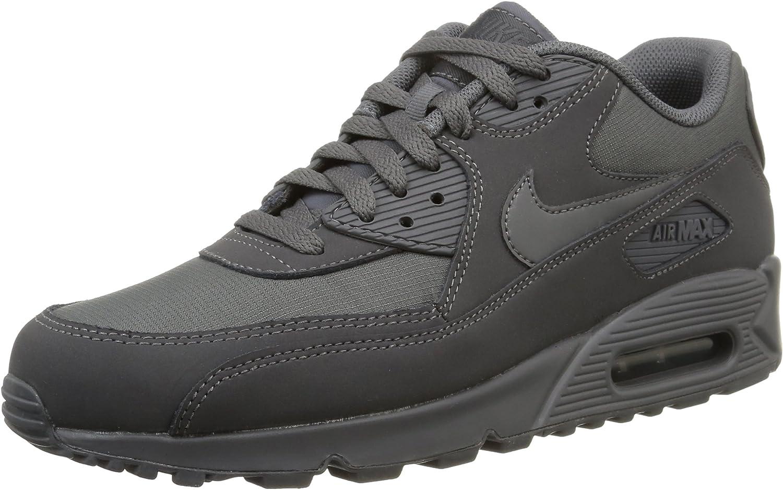 Amazon.com   Nike Men's Air Max 90 Essential Sneakers   Road Running