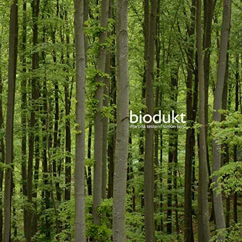 Buy Martina Testen and Simon Šerc ~ Biodukt New or Used via Amazon