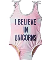 I Believe in Unicorns One-Piece (Infant/Toddler)