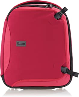 Crumpler The Dry Red No 3 Two Wheel Cabin Luggage (Red)