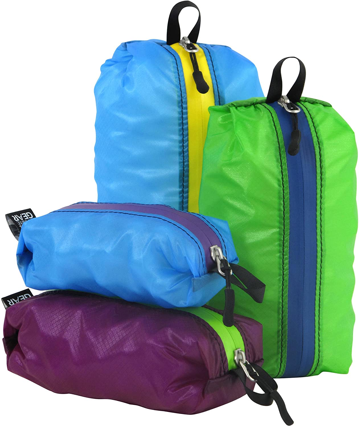 Granite Gear Air Zipditty Zippered Pouch Set S 4 of - Each Sales for Max 58% OFF sale One