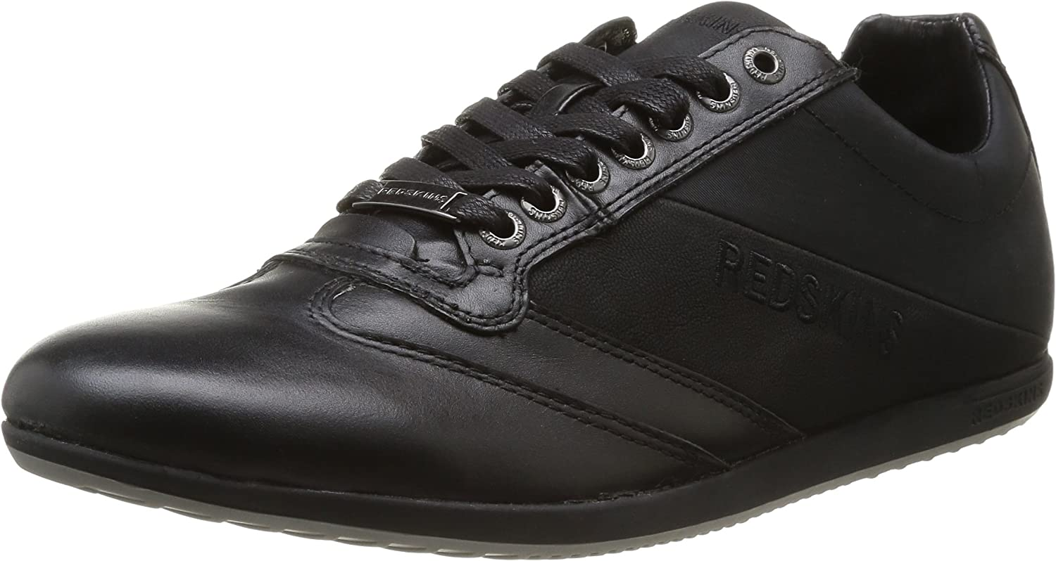 Redskins Sandoz, Men's Low-Top Sneakers