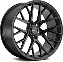 Ruff Racing R4 Custom Wheel - Gloss Black 22