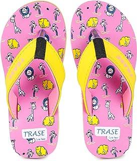 TRASE 85-004 Boys Girls Slippers Flip Flops