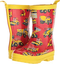 Heavy Duty Machines Rain Boots (Toddler/Little Kid)