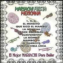 mariachi para bailar