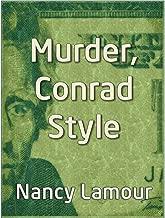 Murder, Conrad Style (Marian Bradbury Series Book 1)