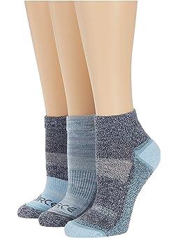 Carhartt Force Performance Low Cut Socks - 3-Pack