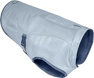 Kurgo Dog Core Cooling Vest | Cooling Jacket for Dogs | Evaporation Cooler Coat for Pets | Reflective Material | Adjustabl...