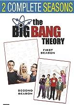 Big Bang Theory S1 & S2 (2pk/DVD)
