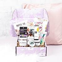 TheraBox Self Care Subscription Box (over $120 value)