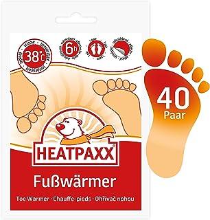 comprar comparacion HeatPaxx HX101 - Calentador para pies (40 pares, con caja expositora)