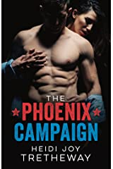 The Phoenix Campaign (Grace Colton Book 2) Kindle Edition