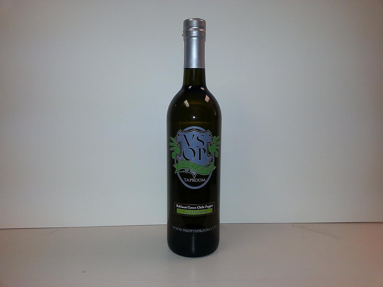 VSOP Organic Popular Baklouti Green Chile Fused Ranking TOP9 Pepper Extra Virgin Oliv