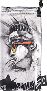 Microbag, NYC Statue of Liberty, One Size
