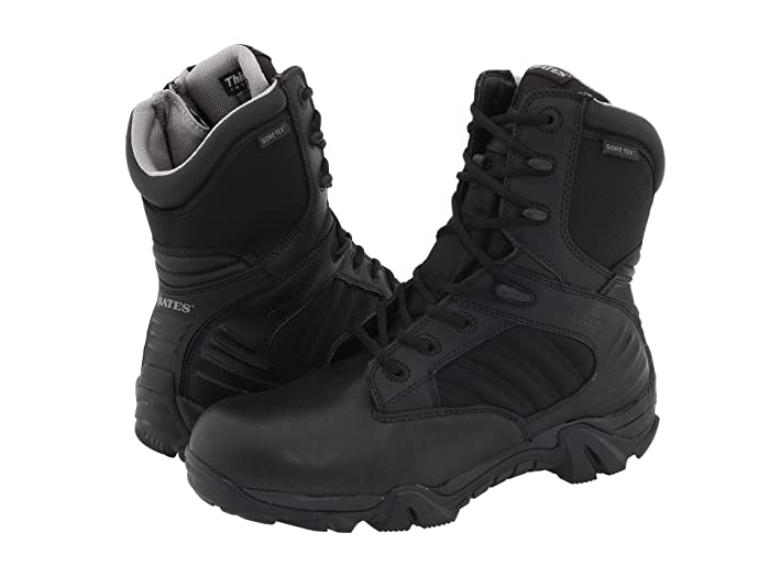 43b4461e0bd GX-8 GORE-TEX® Side-Zip Boot