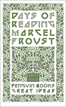 Best proust days of reading Reviews