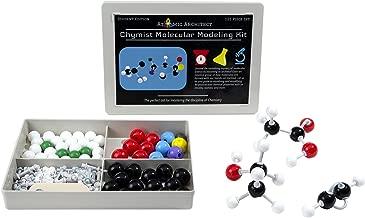 Best chemistry glassware set Reviews