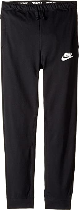 Sportswear Advance 15 Slim Fit Pant (Little Kids/Big Kids)