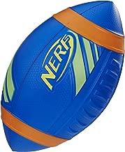 Nerf Sports Pro Grip Football (blue football)