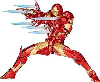 figurecomplex AMAZING YAMAGUCHI IRONMAN Bleeding edge Armor Iron Man about 170mm ABS & PVC painted action figure