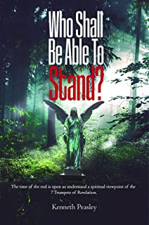 WHO SHALL BE ABLE TO STAND? (English Edition)