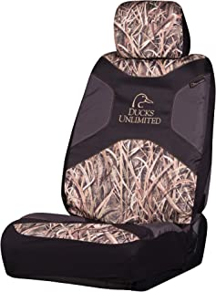 Ducks Unlimited Camo Seat Covers