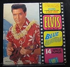 Elvis Presley - Blue Hawaii (Soundtrack) - Lp Vinyl Record