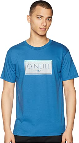 O'Neill - Arts Short Sleeve Screen Tee